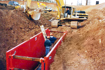 Trenching And Excavation Safety For Construction Ps4 Elesson